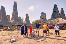 Komodo Exotic Tour