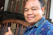 Made Bali Driver, Denpasar, Indonesia