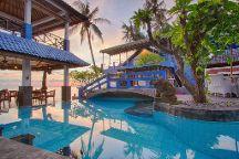 Matahari Tulamben Dive Center