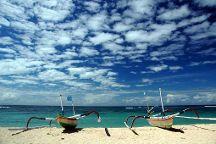 Mengiat Beach, Nusa Dua, Indonesia