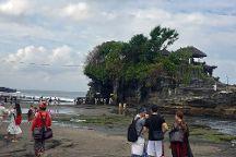 Nyoman Bali Driver, Kuta, Indonesia