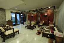 Puri Santi - Garden of Relaxation