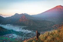 Rinjani Dawn Adventures, Bayan, Indonesia