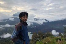 Rinjani Summit Tour, Senaru, Indonesia