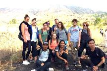 Satya Bali Trekking