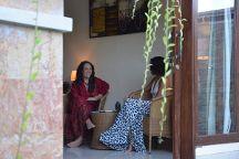 Spirit Weaver Journeys, Denpasar, Indonesia