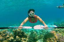 Subwing Gili Islands