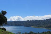 Terrasse du Lac Tamblingan Sari