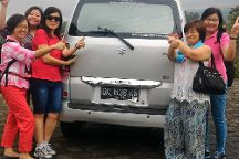Ubud Private Driver (Made Ada) - Day Tours, Tegalalang, Indonesia