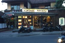 Vintage Salon & Spa