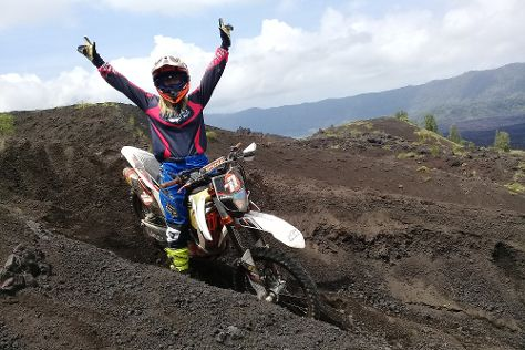 Bali Dirt Bike Adventures, Mengwi, Indonesia