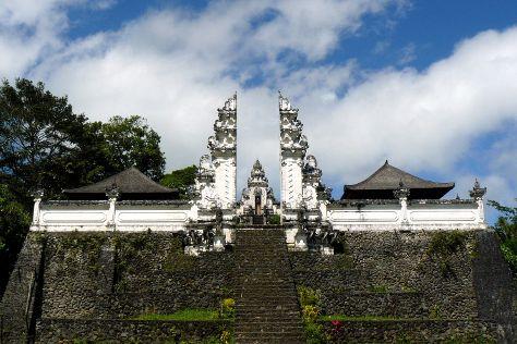 Lempuyang Temple, Abang, Indonesia