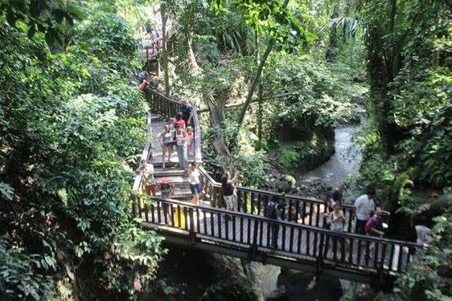 Agusto Bali Tours - Day Tours, Sanur, Indonesia