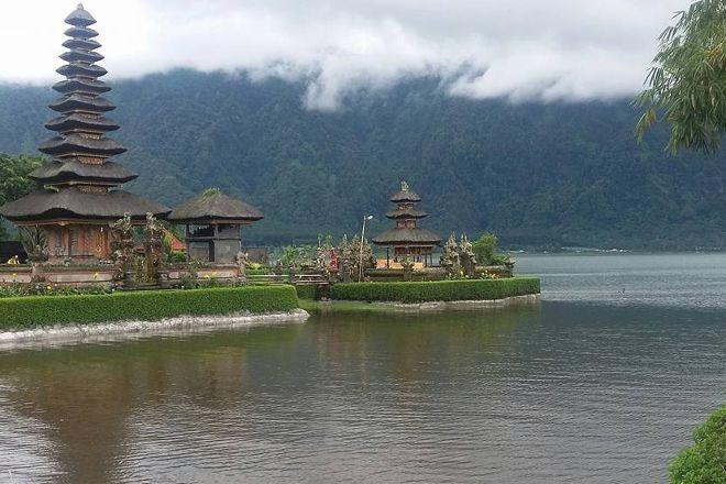 Amansuka Tour - Day Tours, Ubud, Indonesia