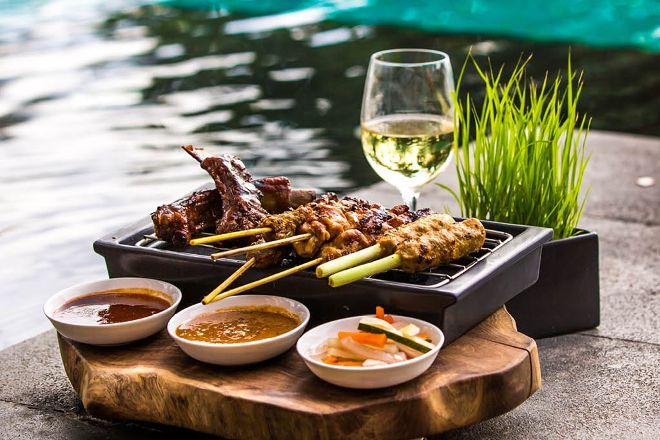 Bali Food Safari Ubud Tour, Ubud, Indonesia