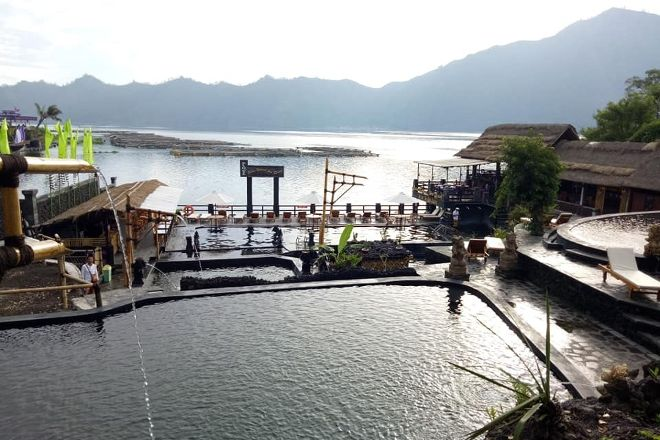 Bali Hiking Tour (Ketut Werdi), Sanur, Indonesia