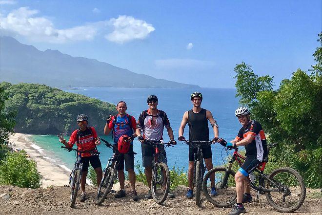 Bali Rides, Blahbatuh, Indonesia
