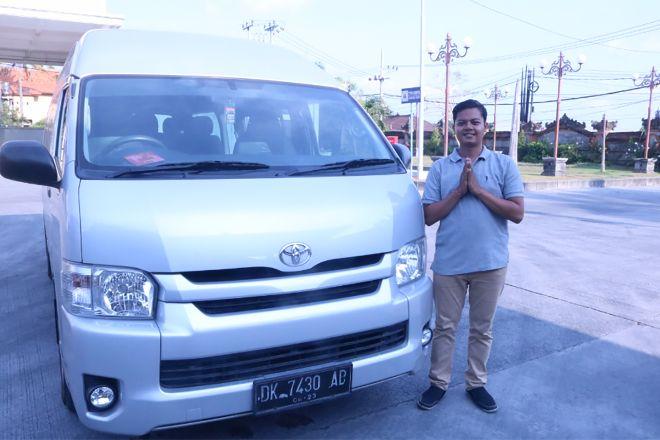 Bali Safest Driver, Denpasar, Indonesia