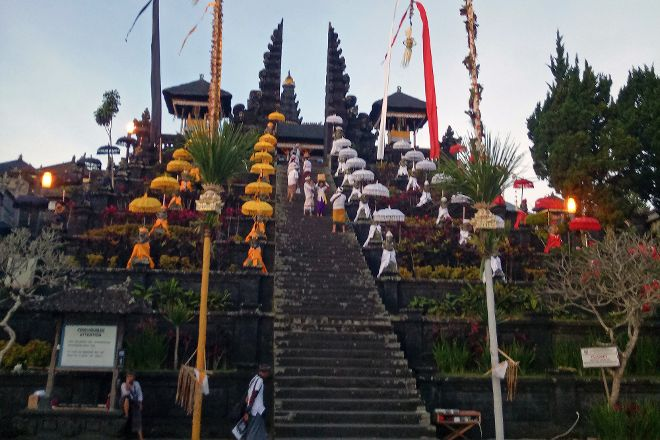 Bali Tours and Private Driver, Denpasar, Indonesia