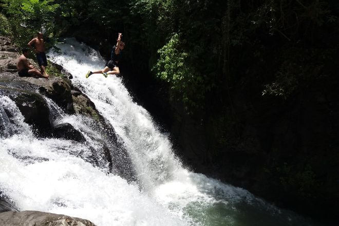 Bali Waterfall Tours, Singaraja, Indonesia