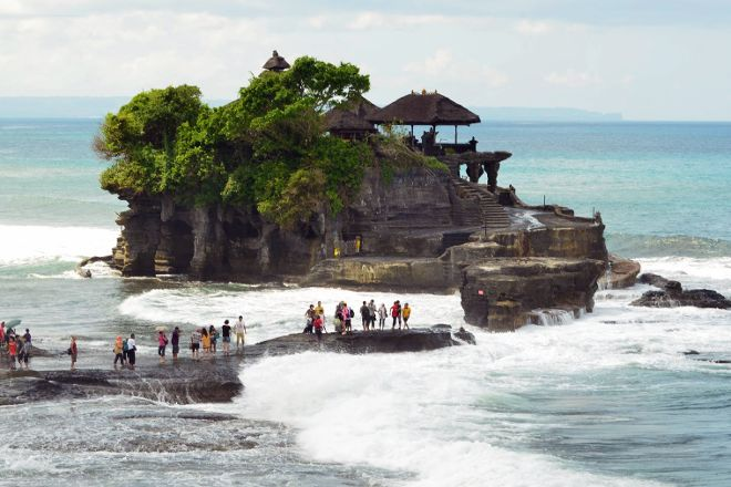Bali's Top Drivers Tours, Ubud, Indonesia