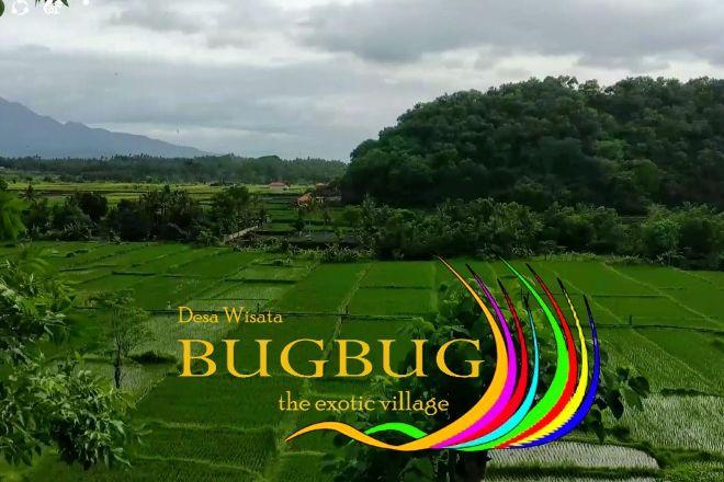 Bugbug Village, Karangasem, Indonesia