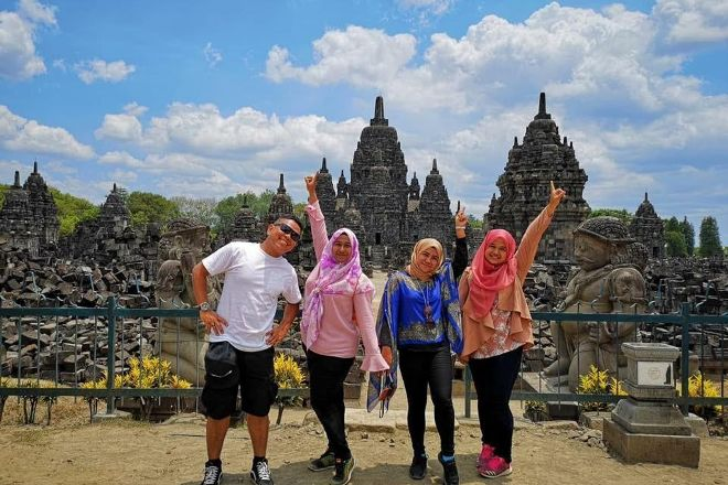 Explore Yogyakarta Private Tour & Travel, Bantul, Indonesia