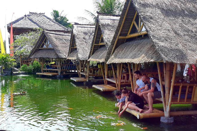 Gordo Bali Tour, Jimbaran, Indonesia