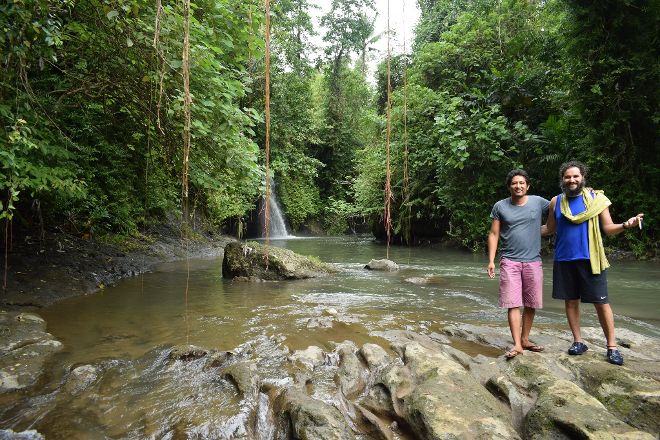 Green Bali Trekking, Ubud, Indonesia