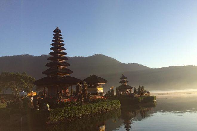 Happy Bali Tours, Ubud, Indonesia