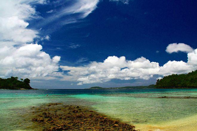 Iboih Beach, Sabang, Indonesia