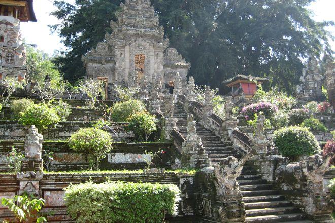 Kehen Temple, Kintamani, Indonesia