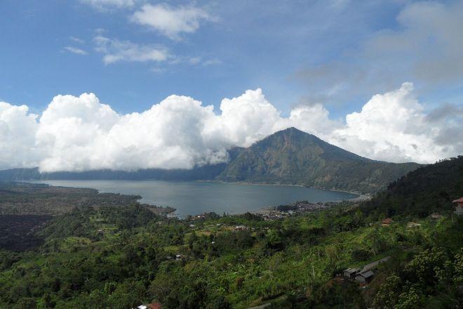 Kintamani Plateau, Kintamani, Indonesia