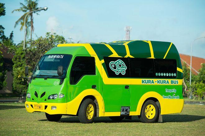 Kura-Kura Bus, Bali, Indonesia