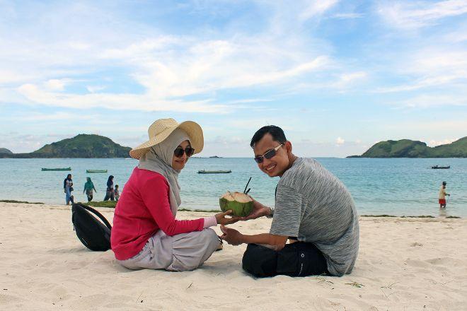 Lombok Fun Travel Inc., Batu Layar, Indonesia