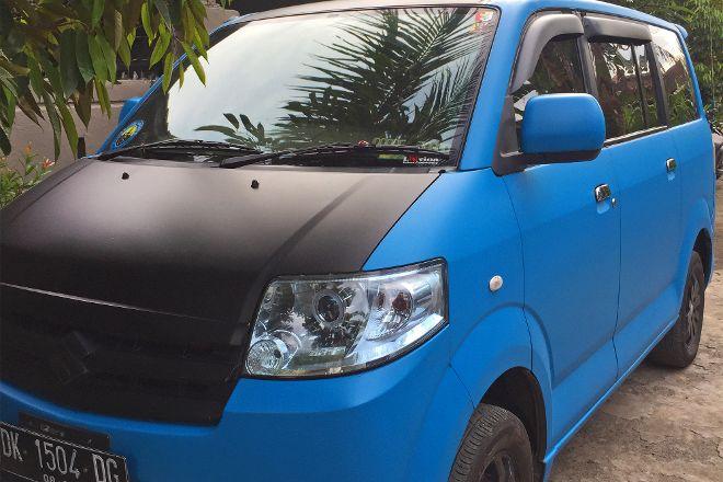 Lovina Taxi, Kaliasem, Indonesia