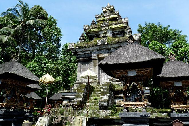 Mengening Temple, Tampaksiring, Indonesia