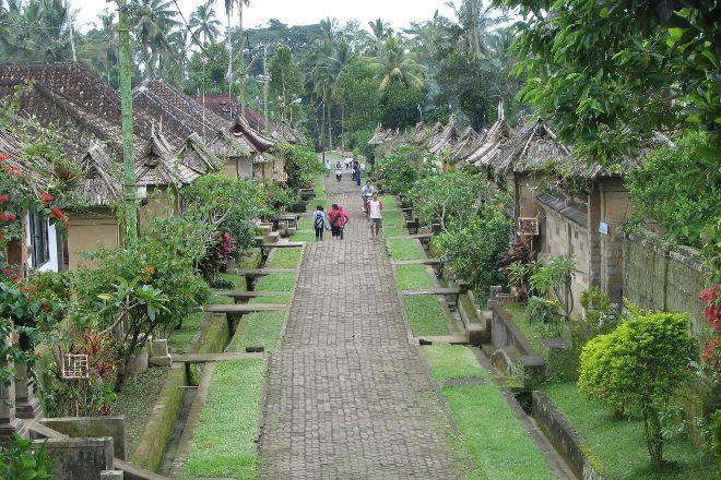 Penglipuran, Bangli, Indonesia