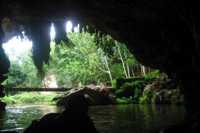 Pindul Cave, Yogyakarta Region, Indonesia