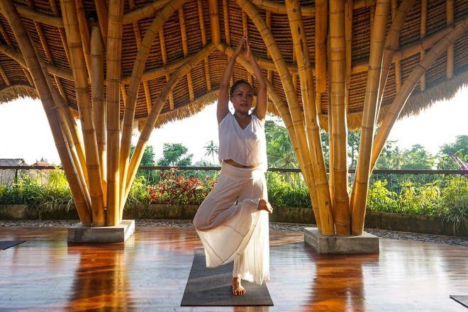 Pranasanti, Ubud, Indonesia
