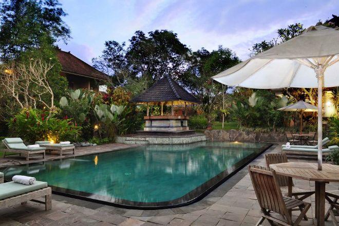 Sri Ratih Spa, Ubud, Indonesia