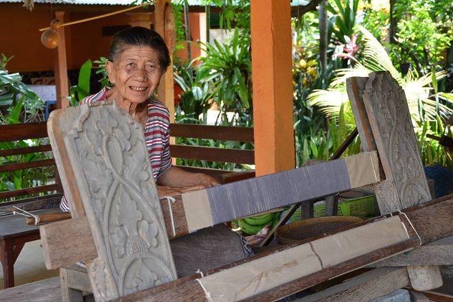 Surya Indigo, Tejakula, Indonesia