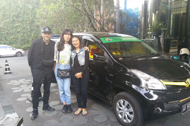 Taksi Jepara - Day Tours, Jepara, Indonesia