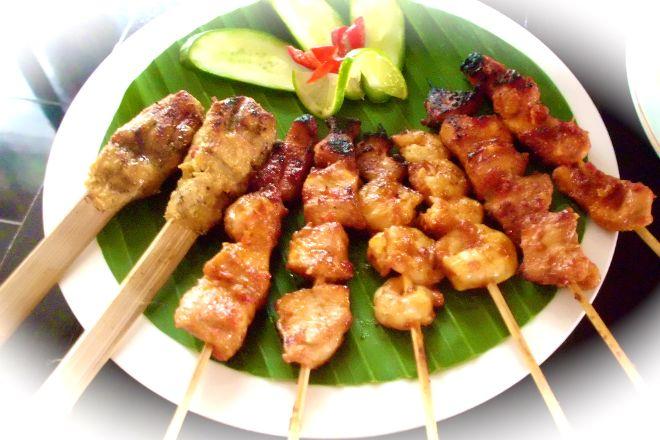 Taste of Bali, Kuta, Indonesia