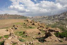 CaspianTrek, Tonekabon, Iran