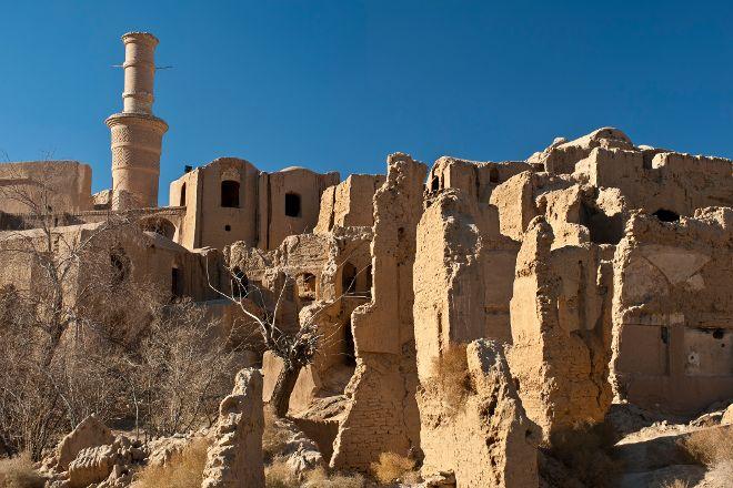 Kharanagh, Yazd, Iran