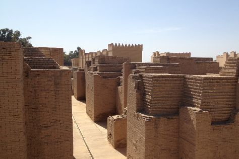 Babylon, Al Hillah, Iraq