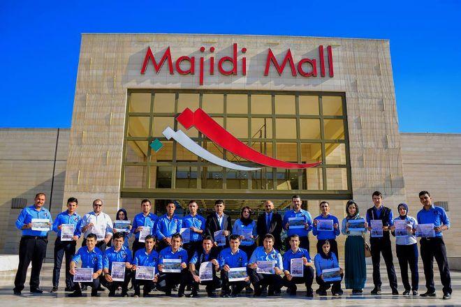 Majidi Mall, Erbil, Iraq