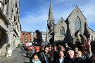 Pat Liddy's Walking Tours of Dublin