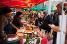 Temple Bar Food Market